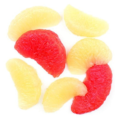 Mixed Grapefruit Segments