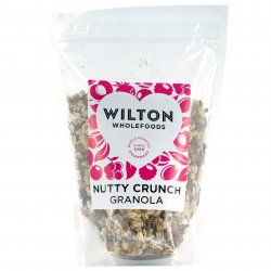 Nutty Crunch Granola - 500g