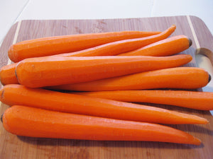 Carrot Whole Peeled