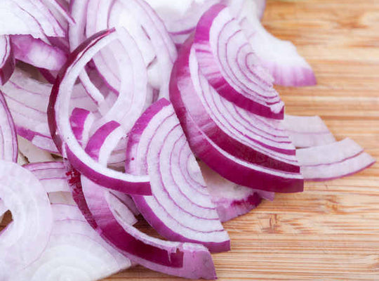 Onion Prepared Red