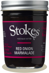 Stokes - Red Onion Marmalade x 265g