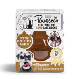 CHRISTMAS, Pawsecco - Woof Brew Pawsecco Christmas Bauble x 200ml