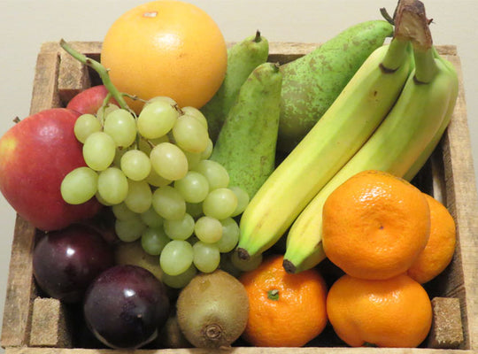 Fruit Box - Small