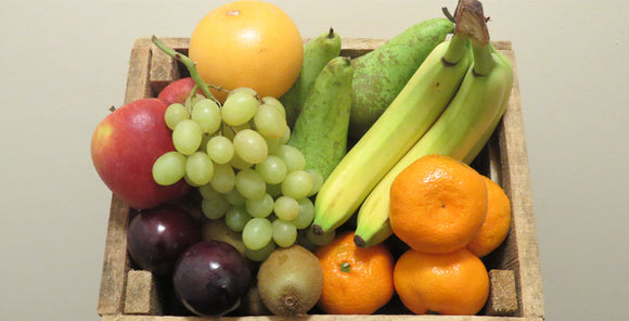 Small Fruit Box - 8 Items
