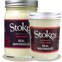 Stokes - Real Mayonnaise x 345g
