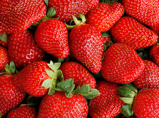 Strawberries – punnet
