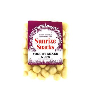 Yogurt Mixed Nuts - 110g