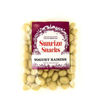 Yogurt Raisins - 150g