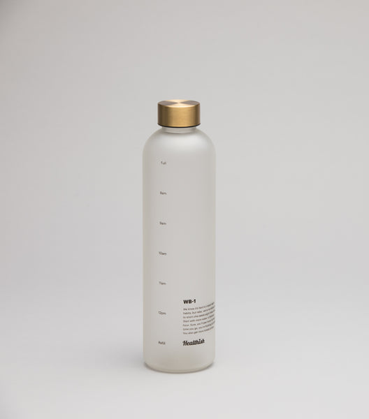 Healthish WB-1 Bottle with Free Shipping