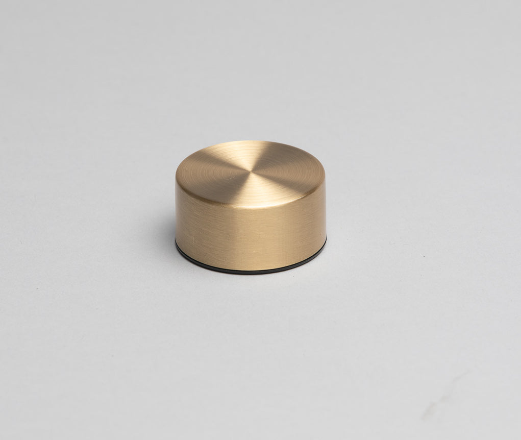 Replacement Brass Lid - WB-1