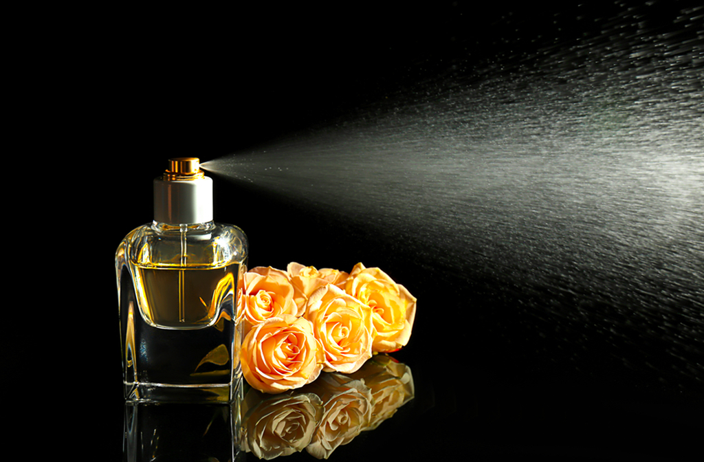 Dior, Chanel, Guerlain Fragrances best brands