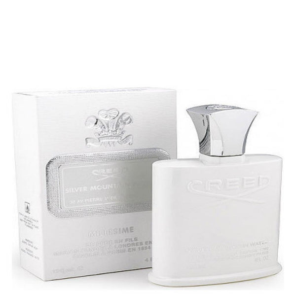 Creed Silver Moutain Creed Unisex Concentrated Perfume Oil