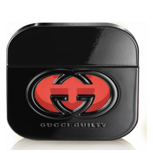Gucci Guilty Black Pour Femme Gucci  Gucci  Women Concentrated Perfume Oil