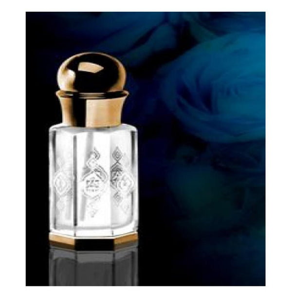 Body Musk Abdul Samad Al Qurashi Unisex Concentrated Perfume Oil