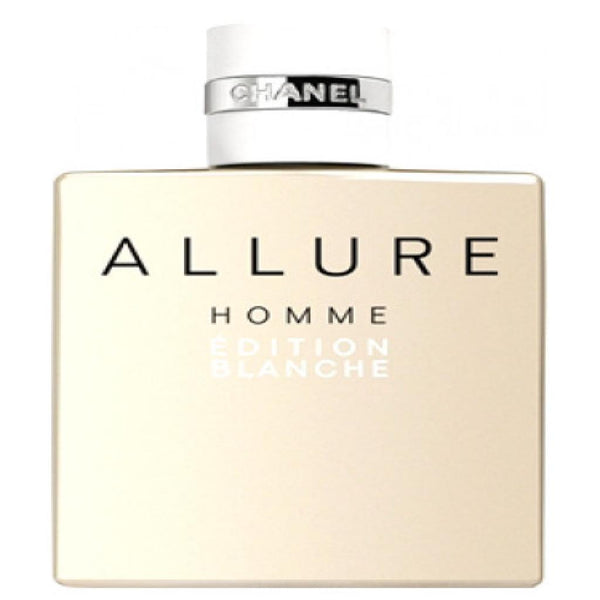 Allure Homme Edition Blanche Chanel Men Concentrated Perfume Oils