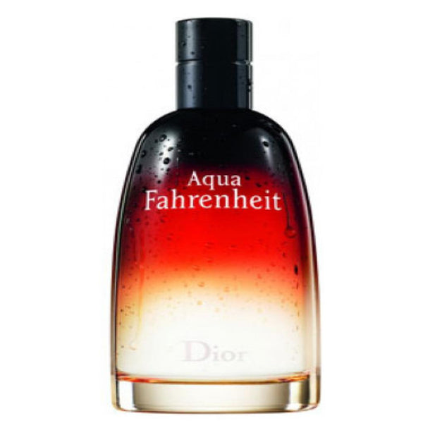Aqua Fahrenheit By Christian Dior  Christain Dior Men Concentrated Perfume Oil