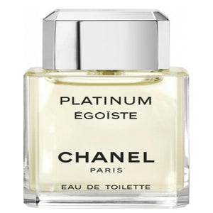 Egoiste Platinum By Chanel Chanel Men Concentrated Perfume Oil