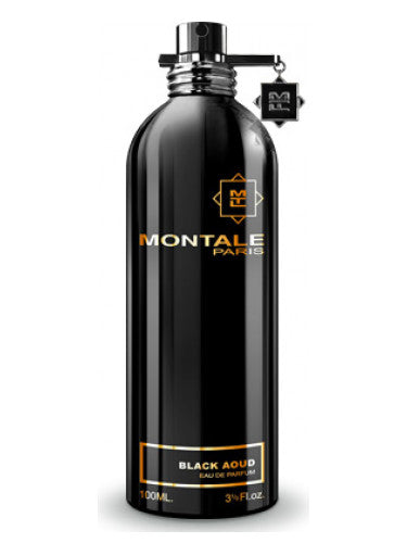 Our Inspiration Of Montale - Black Aoud for Unisex Premium Perfume Oil