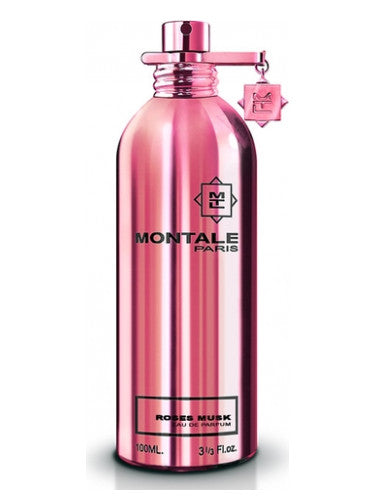 Our Inspiration Of Montale - Roses Musk for women Premium Perfume Oil