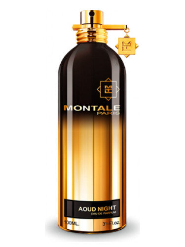 Our Inspiration Of Montale - Aoud Night for Unisex Premium Perfume Oil