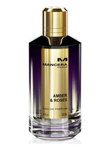 Our inspiration of Mancera - Amber & Roses for Unisex Premium Perfume Oil