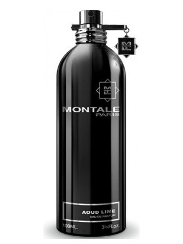 Our Inspiration Of Montale - Aoud Lime for Unisex Premium Perfume Oil