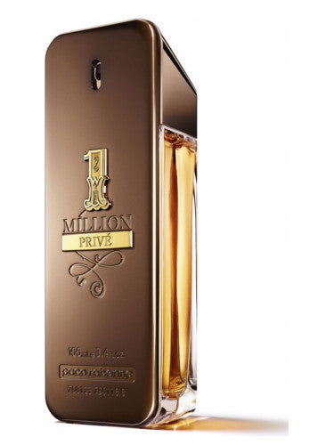 Our inspiration of Paco Rabanne - 1 Million Prive for men Premium Perfume Oil