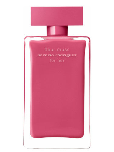 Our inspiration of Narciso Rodriguez - Fleur Musc for Her Premium Perfume Oil