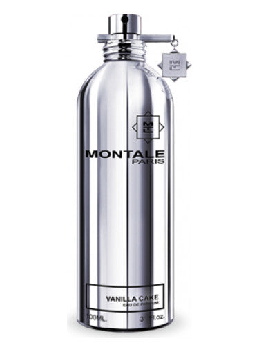 Our inspiration of Montale - Vanilla Cake for Unisex Premium Perfume Oil