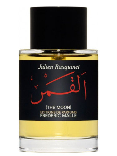 Our inspiration of Frederic Malle - The Moon for Unisex Premium Perfume Oil