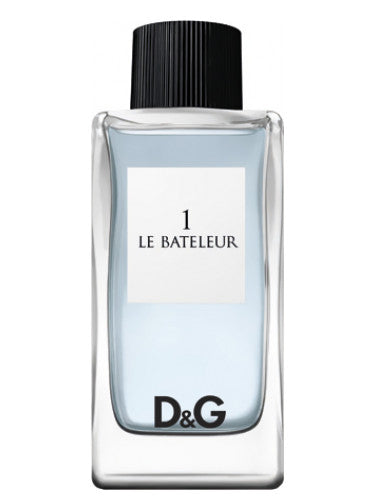 Our inspiration of Dolce&Gabbana - D&G Anthology Le Bateleur 1 for men Premium Perfume Oil
