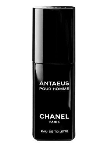 Antaeus Chanel Men Concentrated Perfume Oil