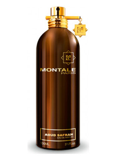 Our inspiration of Montale - Aoud Safran for Unisex Premium Perfume Oil