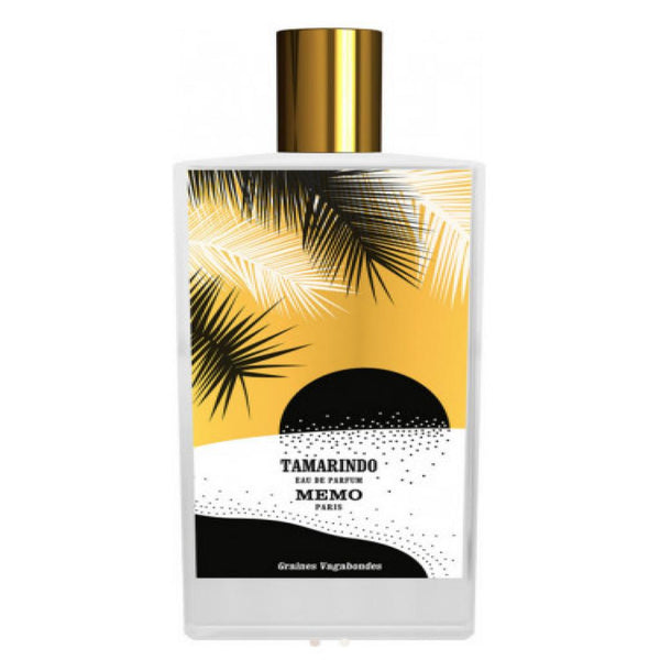 Tamarindo Memo Paris Unisex Concentrated Perfume Oil