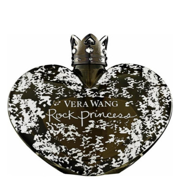 Rock Princess Vera Wang Womenconcentrated Perfume Oils