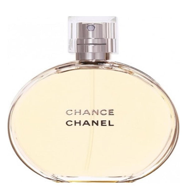 Chance Eau De Toilette Chanel Chanel Women Concentrated Perfume Oil