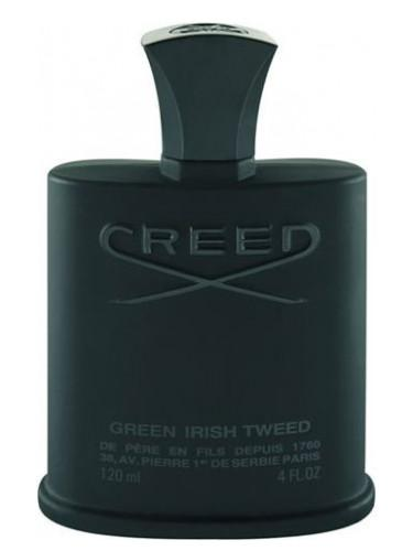 Our inspiration of Creed - Green Irish Tweed for men Premium Perfume Oil
