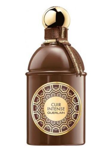 Our inspiration of Cuir Intense Guerlain for women and men Premium Perfume Oil