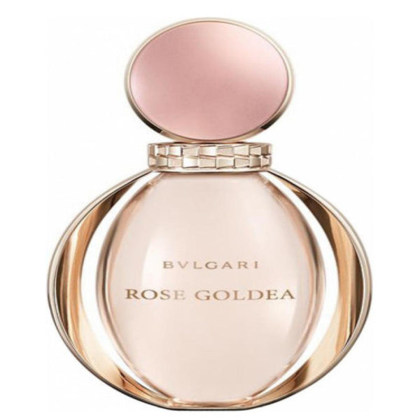 Rose Goldea Bvlgari Women Concentrated Perfume Oil