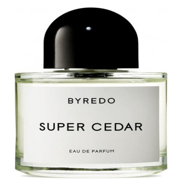 Super Cedar Byredo Unisex Concentrated Perfume Oil