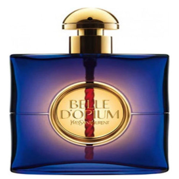 Belle D Opium Yves Saint Laurent Women Concentrated Perfume Oil