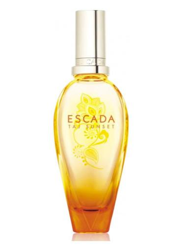 Our inspiration of Escada - Taj Sunset for women Premium Perfume Oil