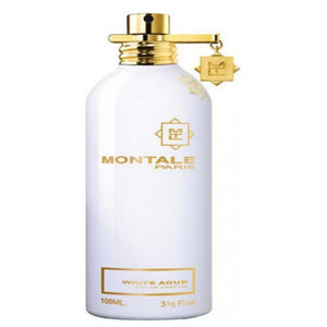 White Aoud Montale Unisexconcentrated Perfume Oils