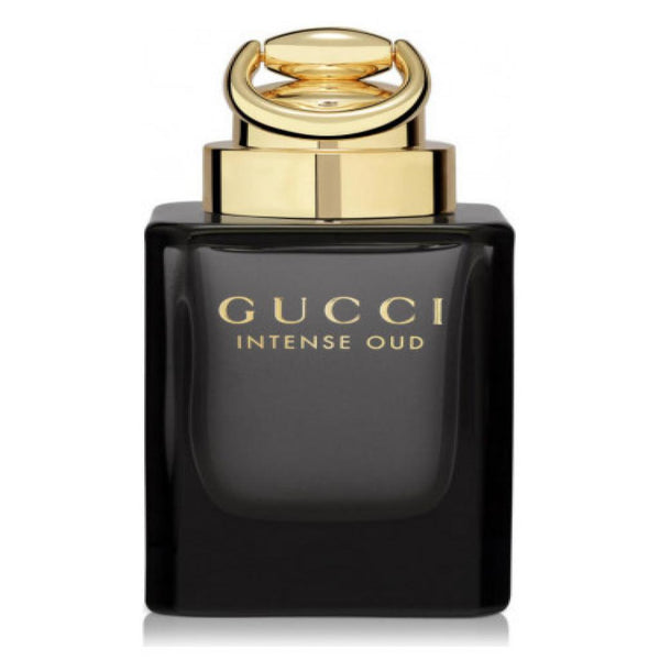 Intense Oud Gucci  Unisex Concentrated Perfume Oil