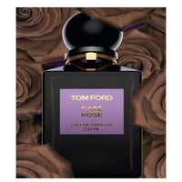 Cafe Rose Tom Ford  Tom Ford  Unisex Concentrated Perfume Oil