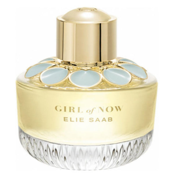 Girl Of Now Elie Saab Women Concentrated Perfume Oil