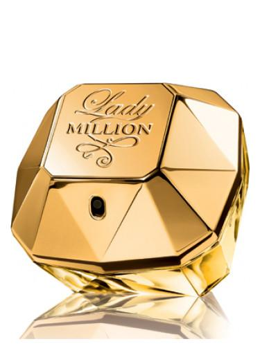 Our inspiration of Paco Rabanne - Lady Million for women Premium Perfume Oil