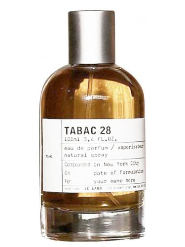 Our inspiration of Le Labo - Tabac 28 Miami for Unisex Premium Perfume Oil