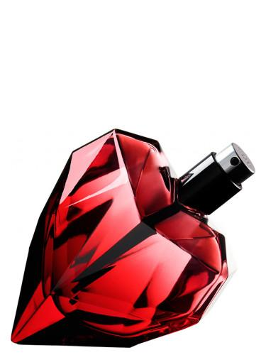 Our inspiration of Loverdose Red Kiss Diesel for women Premium Perfume Oil