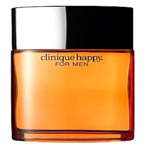 Clinique Happy Men Concentrated Perfume Oil